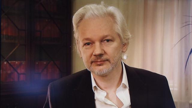 Raportorul Special al ONU pentru tortură cere Marii Britanii să nu îl extrădeze pe Julian Assange