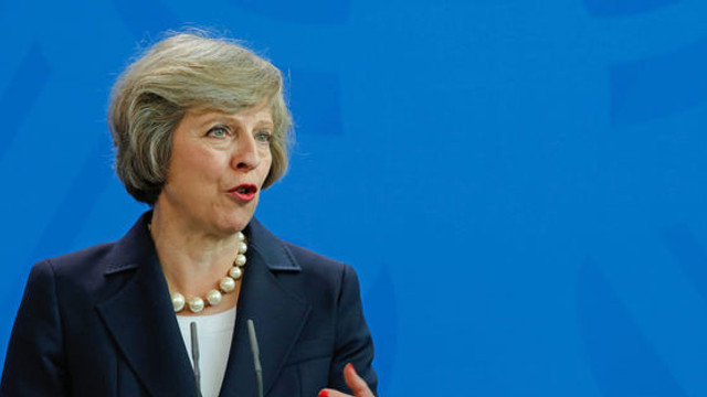 Probleme pentru Theresa May: Membrii guvernului britanic s-ar putea întoarce împotriva sa