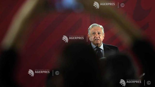 Preşedintele mexican îl îndeamnă pe Donald Trump la dialog în problema imigraţiei ilegale