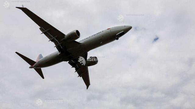SUA | Washingtonul a suspendat toate zborurile între SUA şi Venezuela