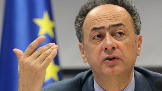 """Ambasadorul UE la Kiev: """"UE alocă sume importante în sprijinul reformelor din Ucraina, însă aceşti bani nu sunt întotdeauna folosiţi bine"""""""