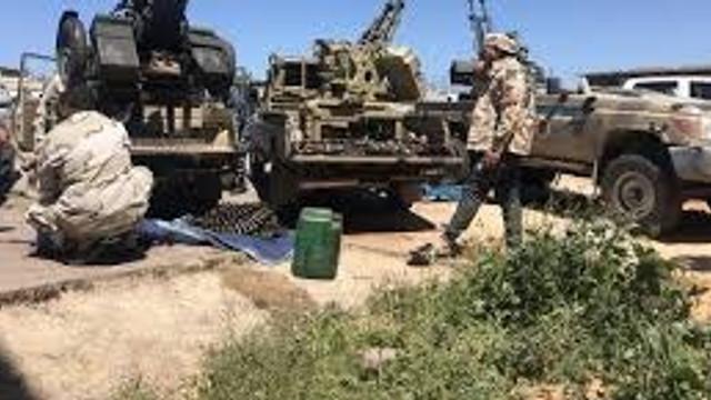 Experţi ai ONU investighează o posibilă implicare militară a Emiratelor Arabe Unite în conflictul din Libia