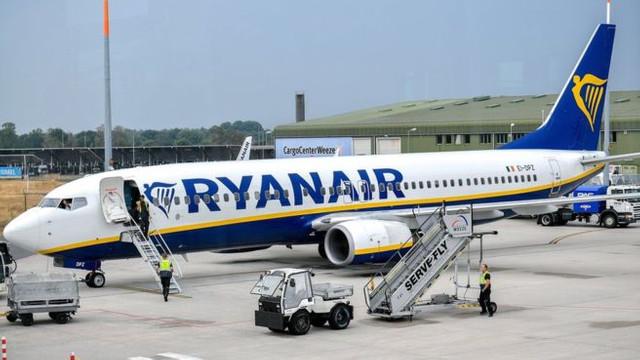 Michael O'Leary: Ryanair se aşteaptă să câştige 'războiul tarifelor' în industria aeriană