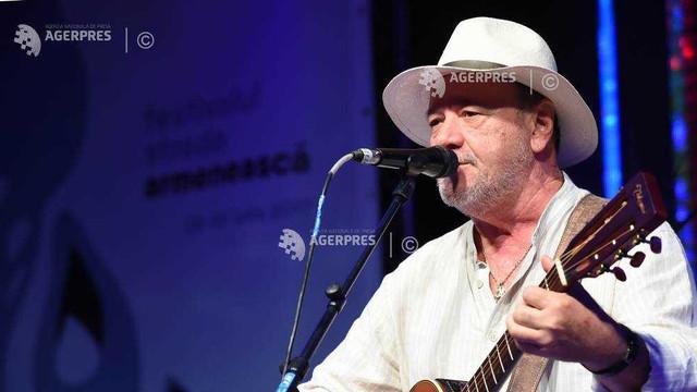 DOCUMENTAR   Nicu Alifantis, cântăreţ, compozitor şi poet, împlineşte 65 de ani