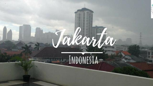Indonezia va decide în acest an amplasamentul noii sale capitale, cu obiectivul mutării de la Jakarta din 2024