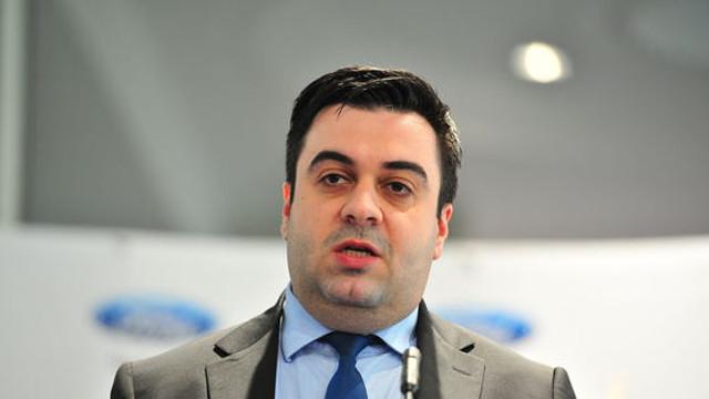 Ministrul Transporturilor din România promite construcția unui aeroport la Galați