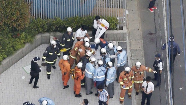 VIDEO   Atac în Kawasaki: Două persoane au murit, iar alte 18 au fost înjunghiate într-o stație de autobuz