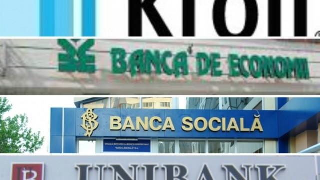 Comisia de anchetă privind investigarea fraudei bancare a primit raportul Kroll 2. Precizările lui Alexandru Slusari