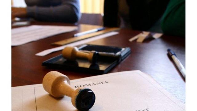Moldovenii cu cetățenie română vor participa la un referendum în aceeași zi cu alegerile europarlamentare