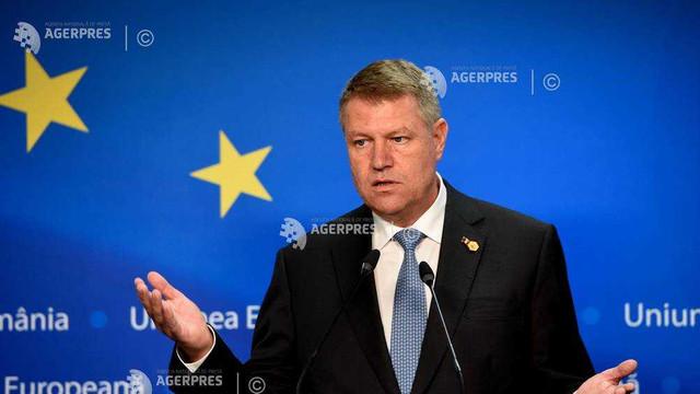 Summitul de la Sibiu   Klaus Iohannis: După 30 de ani de la căderea comunismului, am adus Europa acasă, în România