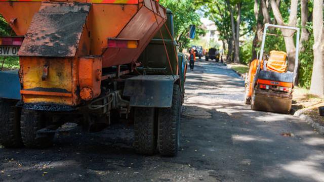 """Până la sfârșitul lunii iunie vor fi semnate toate contractele pentru realizarea Programului """"Drumuri bune 2 pentru Moldova"""""""