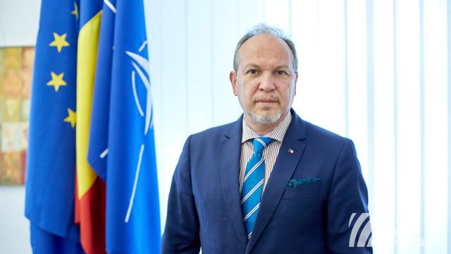 Daniel Ioniță: Este vitală asigurarea resurselor umane, logistice și financiare suficiente pentru amplul proces de reformă demarat în R.Moldova, în sectorul anticorupție