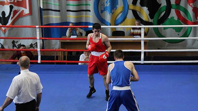 Boxerul Vlad Gavriliuc a devenit maestru internațional
