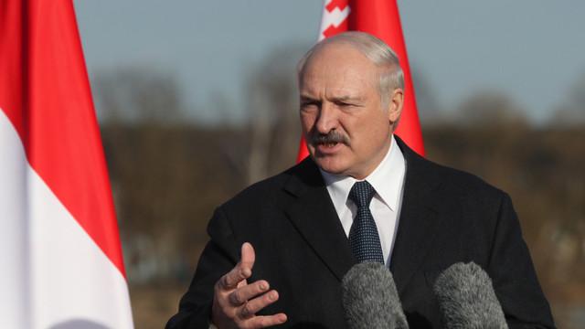 Aleksandr Lukașenko a fost reales președinte cu peste 80% din voturi, anunță Comisia Electorală Centrală din Belarus