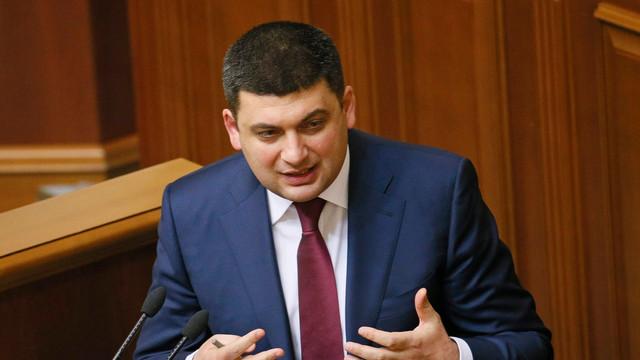 Kievul declară drept ilegale și invalide pașapoartele rusești acordate locuitorilor din estul separatist al Ucrainei