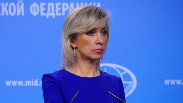 Reacția Rusiei la adresa NATO în problema Transnistriei