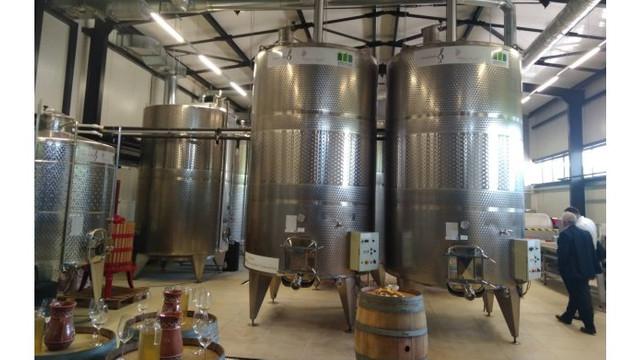 Vinificatorii de la Nisporeni vor efectua testări ale vinurilor într-un nou laborator, conform celor mai înalte standarde europene