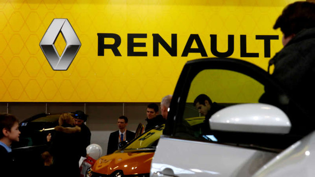 Fuziunea a două companii auto rivale ar putea crea un gigant de 33 milioane de euro