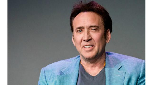 Actorul Nicolas Cage vine la Cluj