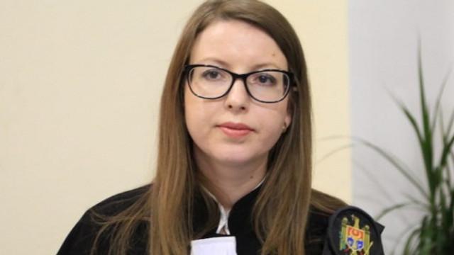Rodica Berdilo, avansată în grad, scrie Anticorupție.md