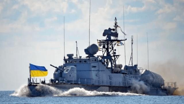 Exerciţii militare comune ale marinei ucrainene și britanice în Marea Neagră
