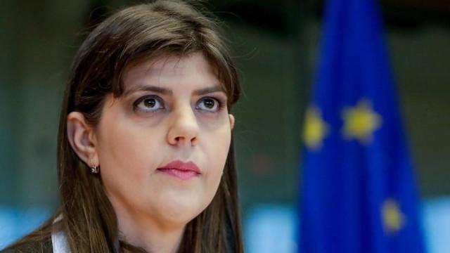 Fosta șefă a DNA, Laura Codruța Kovesi, la vot: Am votat pentru justiție și pentru cinste