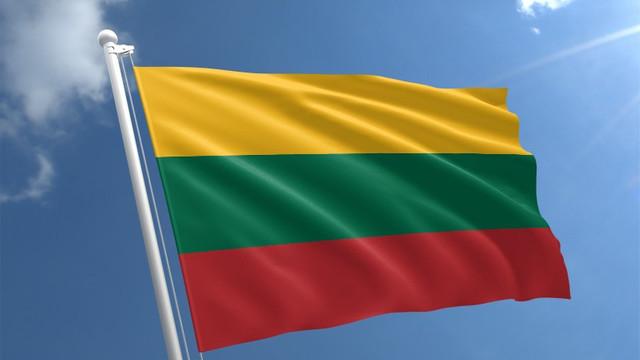 Alegeri prezidențiale Lituania | Toţi candidaţii susțin UE și NATO