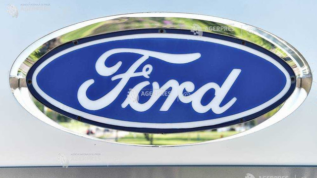 Ford va concedia 10% din forţa sa de muncă la nivel global (Automotive News)