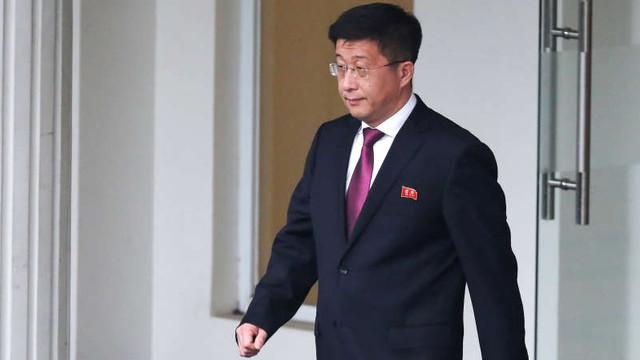Coreea de Sud: Liderul nord-coreean Kim Jong Un a ordonat executări după eşecul summitului de la Hanoi (presă)