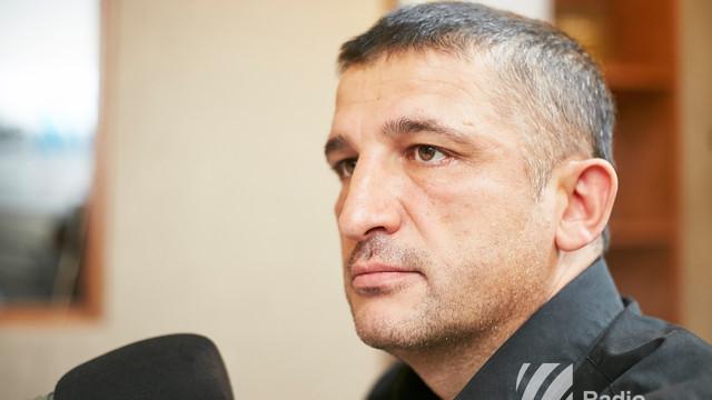 Vlad Țurcanu: