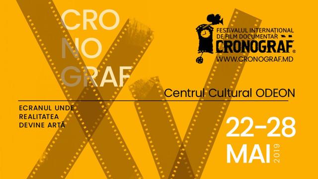 Cronograf 2019 vine cu 49 de filme.  Festivalul începe cu documentarul premiat cu Oscar în acest an