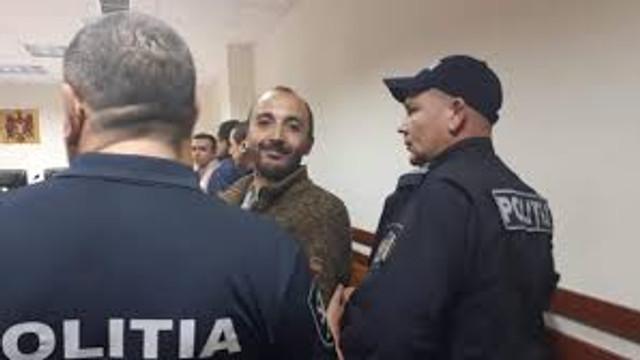 Gheorghe Petic afirmă că nu a fost mutat în altă celulă