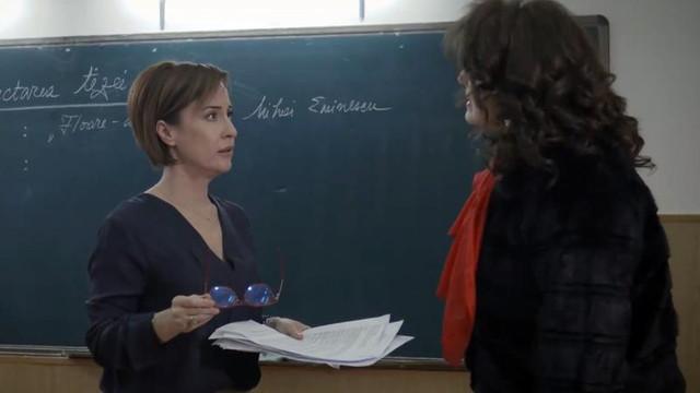 VIDEO | Scurtmetraj despre agresiunile din școală și cum sunt umiliți profesorii / #FărăApărare