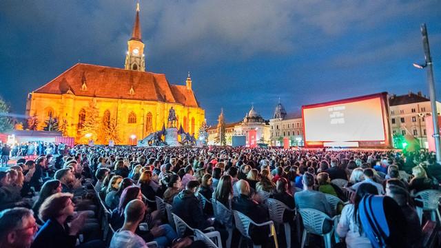 TIFF 2019 | Premiere absolute și surprize de proporții în Zilele Filmului Românesc