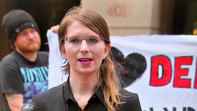 SUA | Chelsea Manning trimisă din nou în închisoare