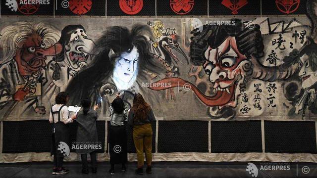 British Museum va găzdui cea mai mare expoziţie din afara Japoniei dedicată fenomenului manga