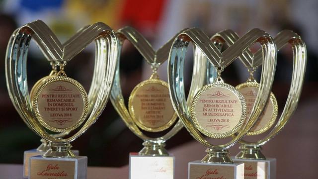 La Chișinău a avut loc Gala premiilor în domeniul muzeografiei