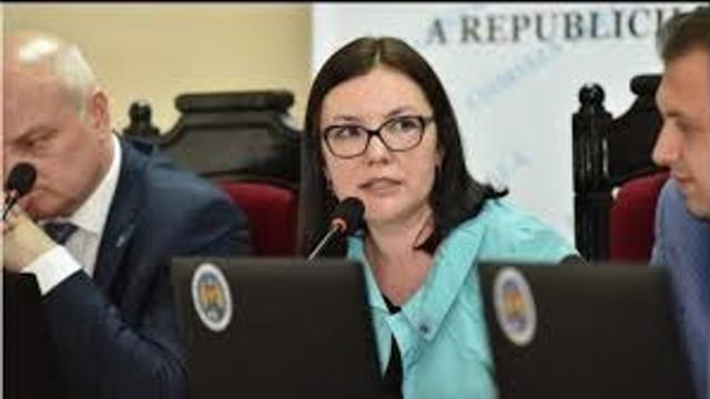 O nouă funcție pentru fosta șefă CEC, Alina Russu