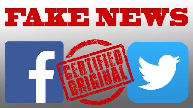 UE | Critici dure pentru giganţii IT: Google, Facebook şi Twitter nu reuşesc să combată fenomenul ştirilor false