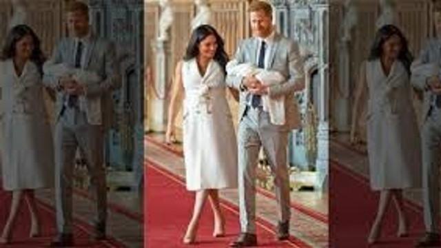O sarcină de peste un milion de lire. Ducesa Meghan Markle a cheltuit 500.000 de lire doar pe haine, susțin jurnaliștii britanici