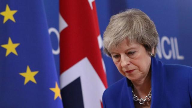 Theresa May ar trebui să decidă săptămâna viitoare data când va demisiona din funcția de premier al Marii Britanii
