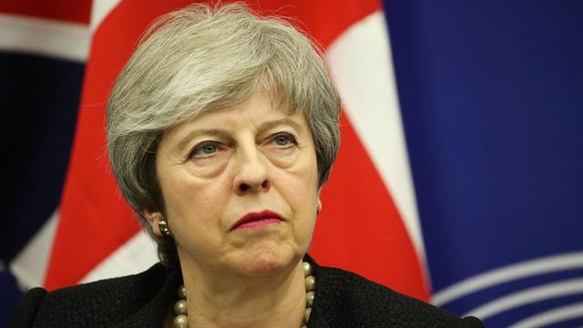 Theresa May va stabili un calendar al retragerii sale după următorul vot al legislativului privind acordul Brexitului