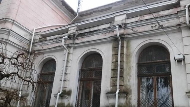 Clădirea în care a fost votată Unirea Basarabiei cu România va fi renovată cu sprijinul Primăriei Iași (InfoPrut)