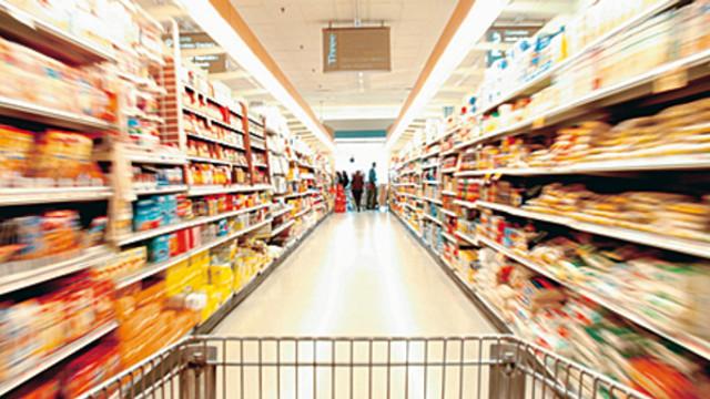 Prețurile la unele tipuri de legume și fructe au crescut în ianuarie, dar s-au micșorat la unele produse de origine animală, la ouă și pește