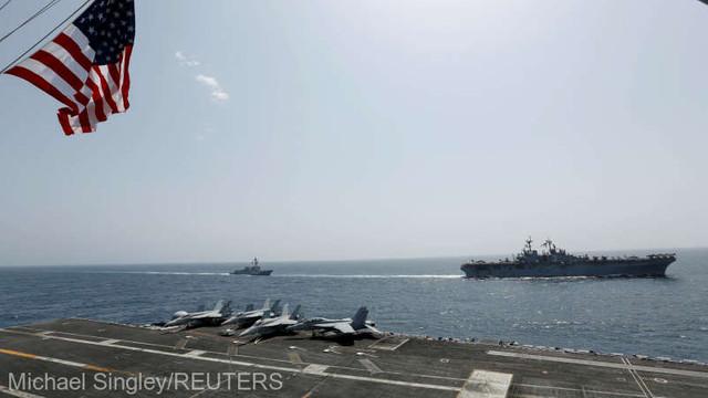 SUA au autorizat o posibilă vânzare de rachete antiaeriene către Coreea de Sud