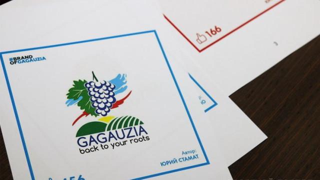 A fost desemnat învingătorul concursului Brand of Gagauzia