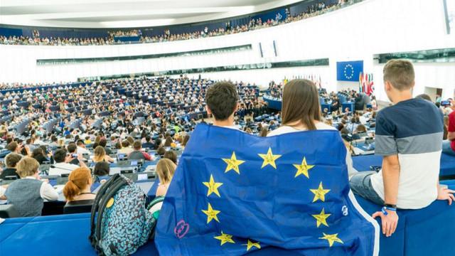 Ziarul Național: Europa ne unește sau ce învățăminte ar trebui să tragă Plahotniuc după alegerile europarlamentare din România (Revista presei)