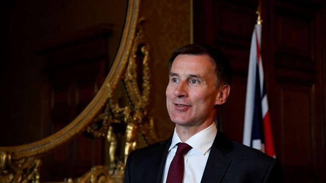 NATO |  Marea Britanie cere aliaţilor să combată mai bine atacurile cibernetice din partea Rusiei