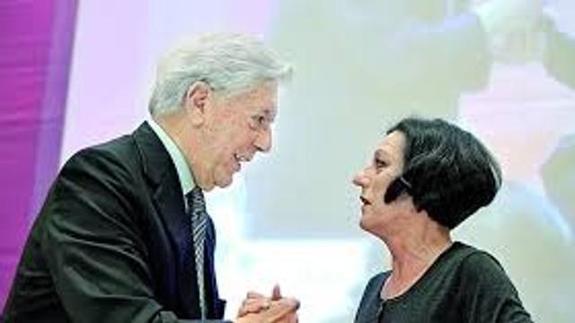 Laureații premiului Nobel pentru Literatură,Vargas Llosa și Herta Müller, protagoniștii Târgului de Carte de la Praga