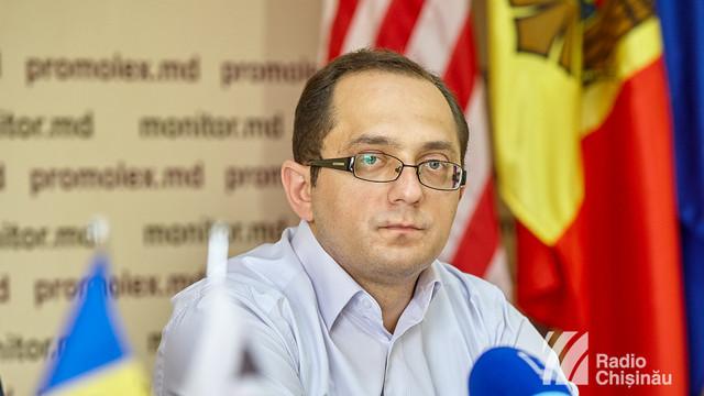 Alexandru Postică, despre încălcările drepturilor omului în regiunea transnistreană: Au un substrat politic și s-au făcut la indicația liderilor separatiști